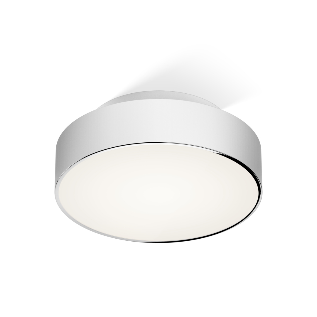 Decor Walther 0219100 DW-Conect 26 N LED Ceiling Light - Chrome
