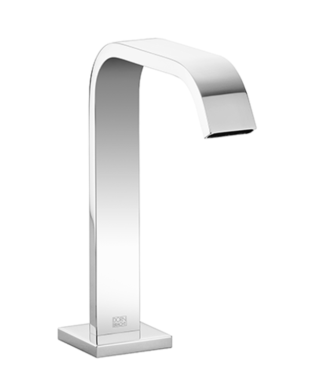 Dornbracht 13716670-000010 IMO Lavatory Spout, Deck-Mounted without Drain - Polished Chrome