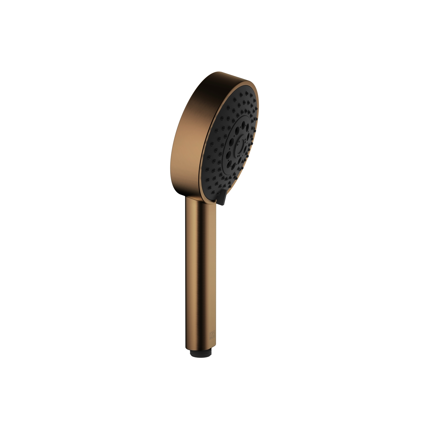Dornbracht 28011979-160010 Generic Hand Shower - Dark Brass Matte