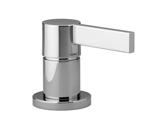 Dornbracht 29210971-000010 Generic Single-Lever Lavatory Mixer - Polished Chrome