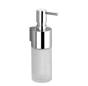 Dornbracht 83435970-00 Series Various Soap Dispenser Wall-Mounted - Polished Chrome