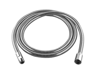 "Dornbracht 093002072-49 Spare Parts Metal Shower Hose 1/2"" X 3/8"" X 49-1/4"" - Cyprum"