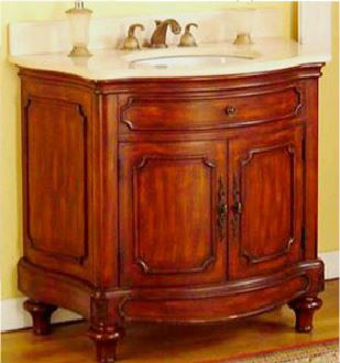 "Empire Industries GW36 Greenwich 36"" Vanity"