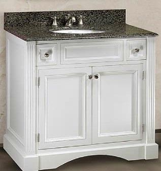 "Empire Industries N36 Newport 36"" Vanity"
