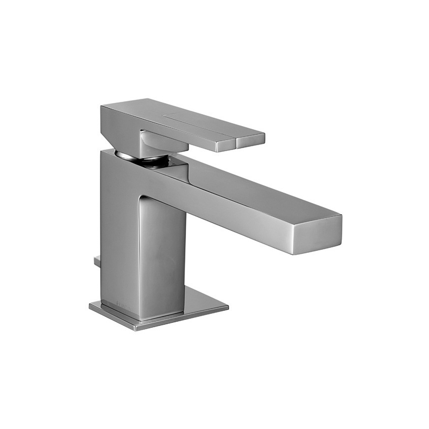 Fantini 3303SU Plano Single-Control Washbasin Mixer