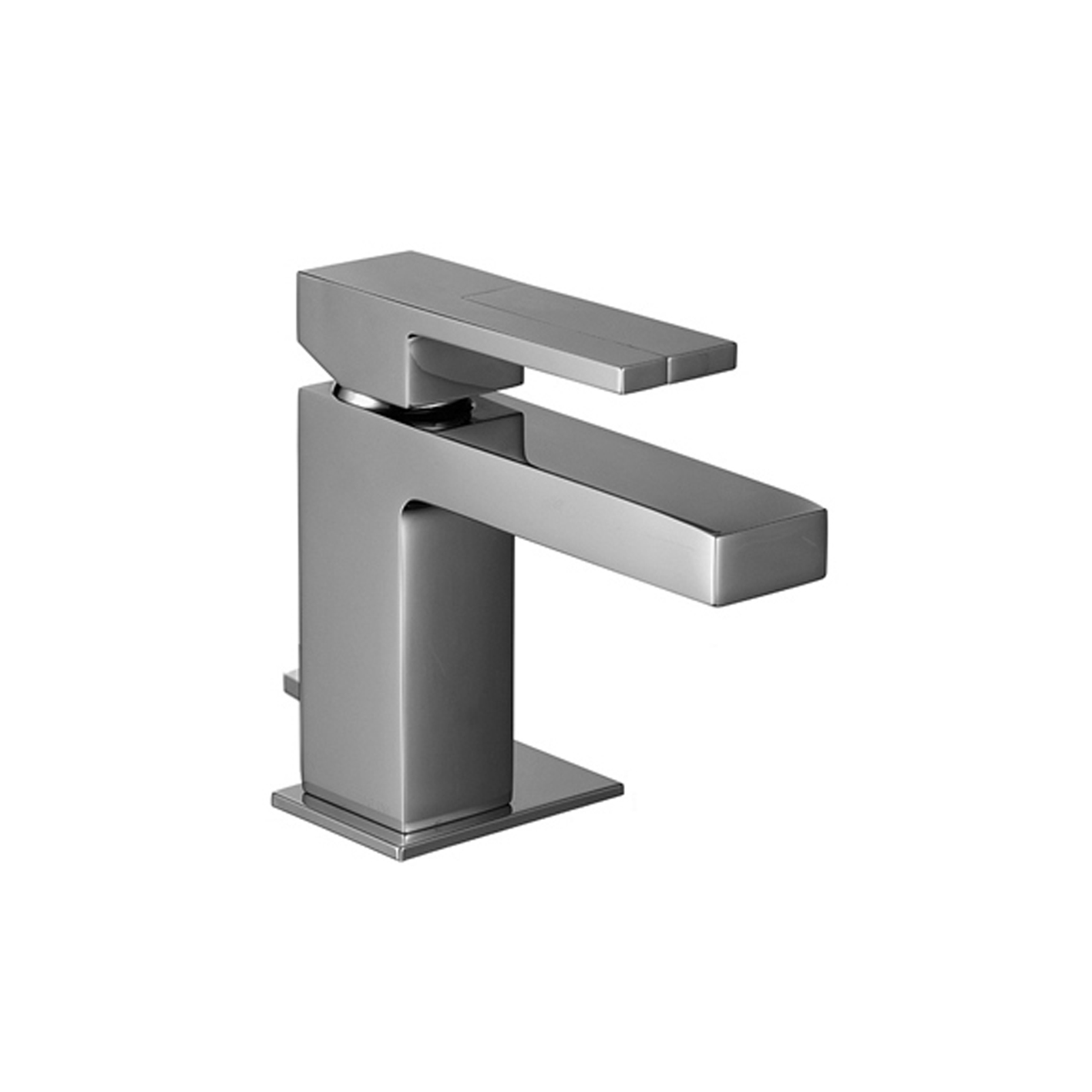 Fantini 3304SU Plano Single-Control Washbasin Mixer
