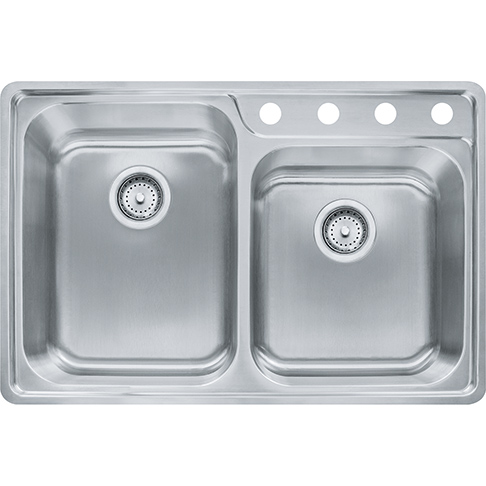 Franke EVCAG904-18 Evolution Sink