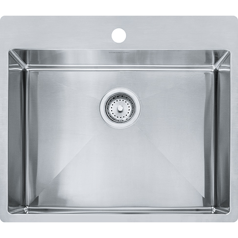 Franke HFS2522-1 Vector Sink [HFS2522-1] - $363.00 : FOCAL