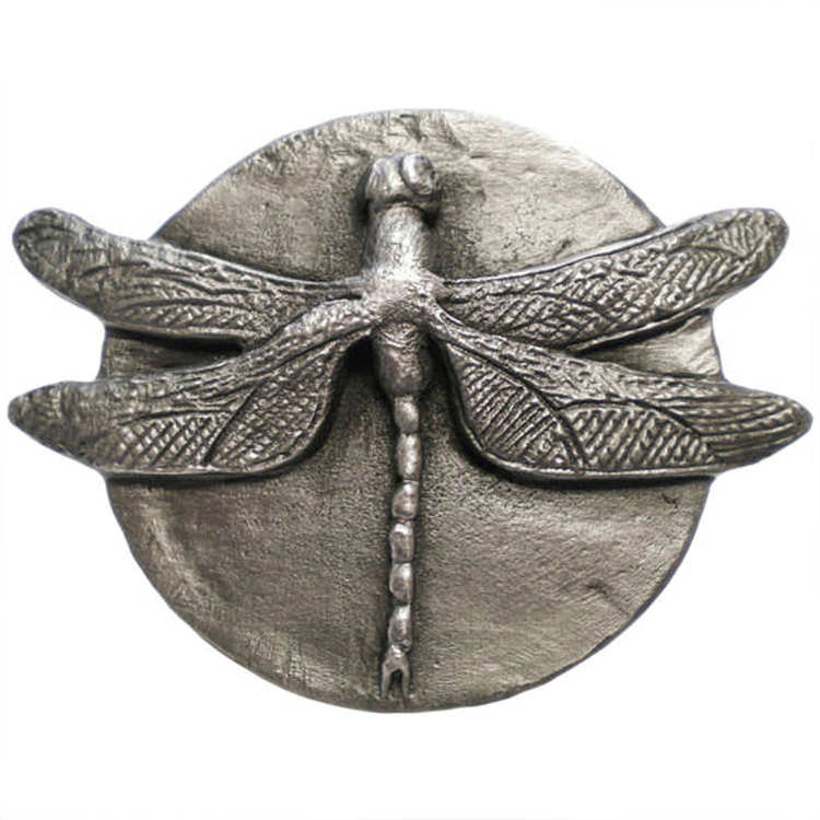Linkasink D125 PW Dragonfly - Pewter