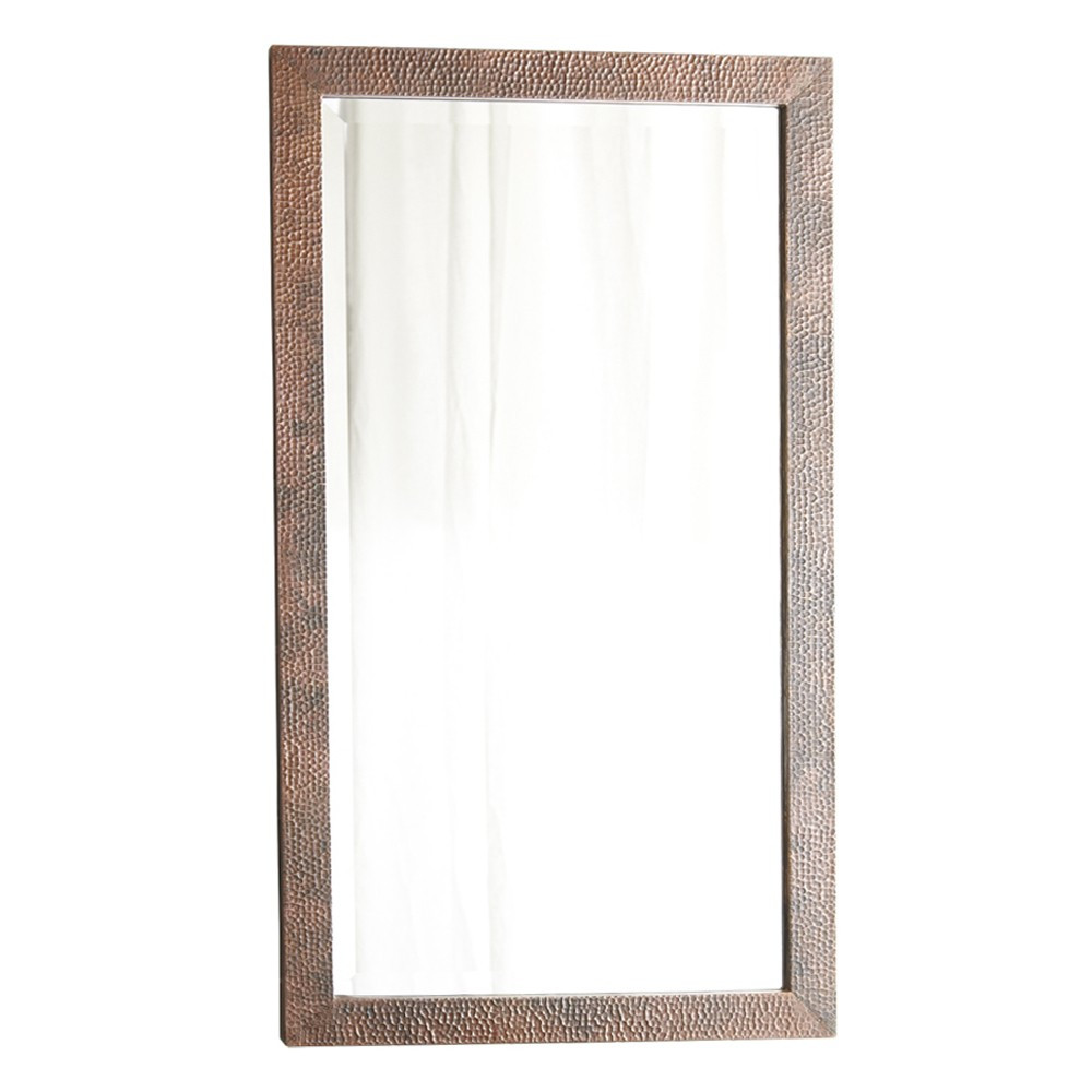 Native Trails CPM295 Milano Mirror - Antique Copper