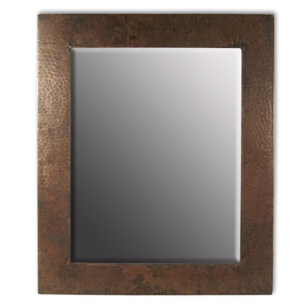 Native Trails CPM65 Sedona Mirror - Antique Copper