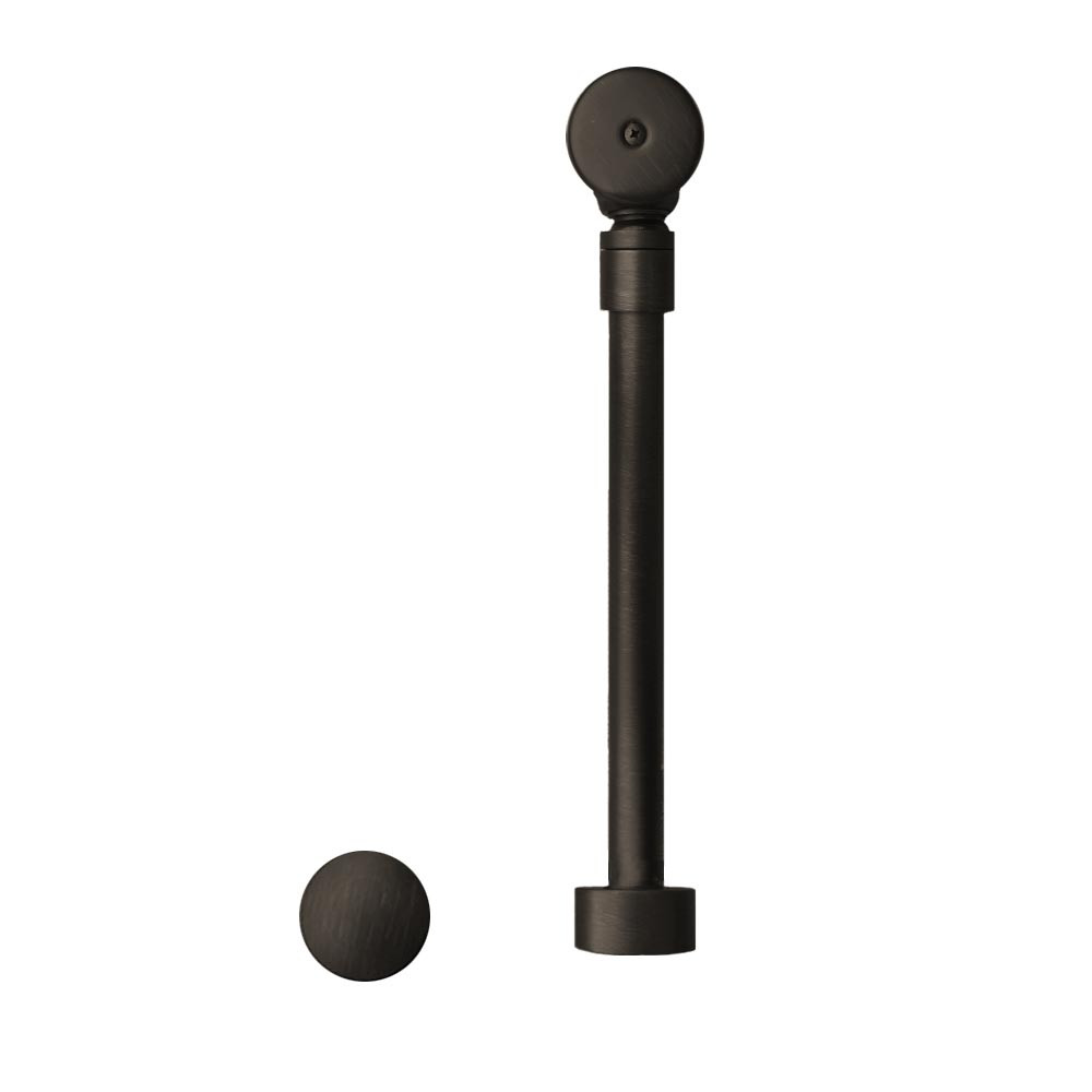 Native Trails DR290-ORB Push to Seal Bath Waste & Overflow Bathtubs - Rubbed Bronze