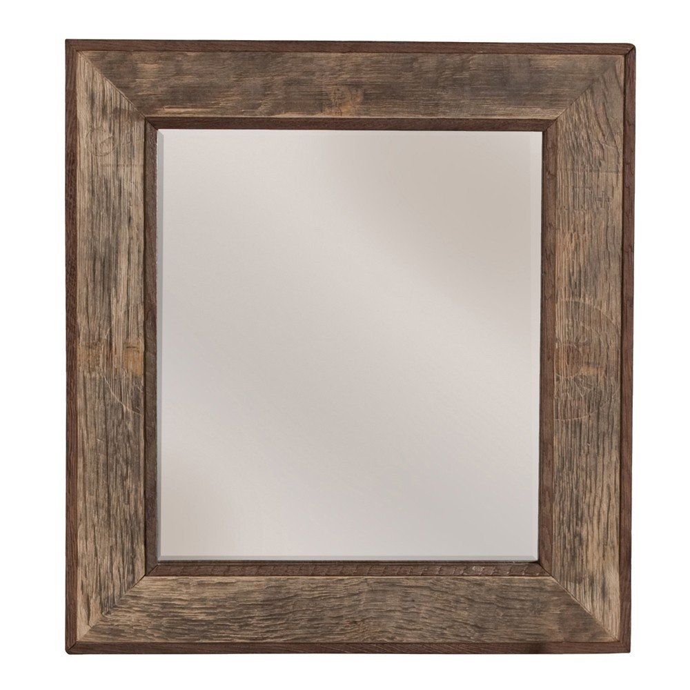 Native Trails MR119 Bordeaux Mirror