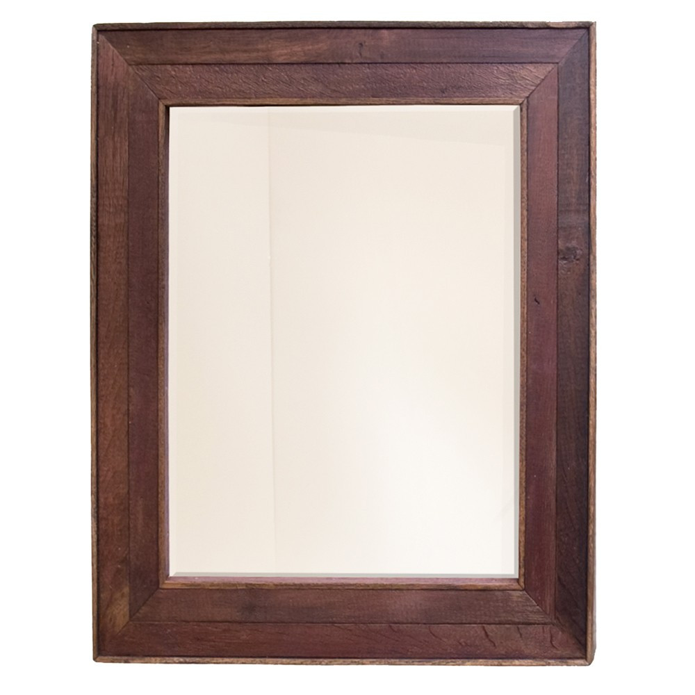 Native Trails MR134 Cabernet Mirror