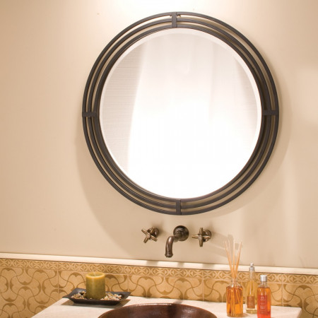 Native Trails MR708 Asana Wall Mirror
