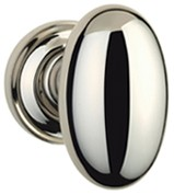 Omnia 432/45PA Traditions Passage Knob