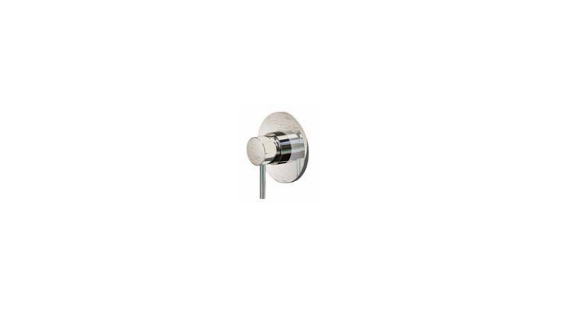 Outdoor Shower Company FTA-MR1-HC Hot & Cold Concealed Valve