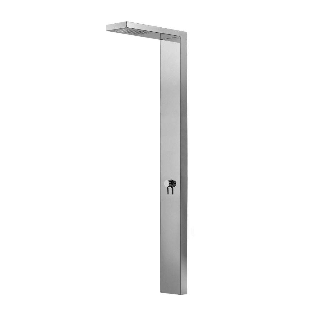 Outdoor Shower Company FTA-P22-HC Hot & Cold Shower Panel