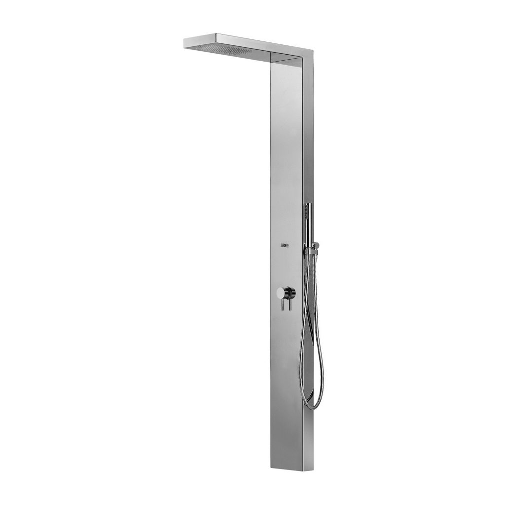Outdoor Shower Company FTA-P22-HCHS Hot & Cold Shower Panel