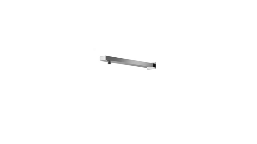 "Outdoor Shower Company FTA-SAQB 18"" Rectangular Shower Arm"