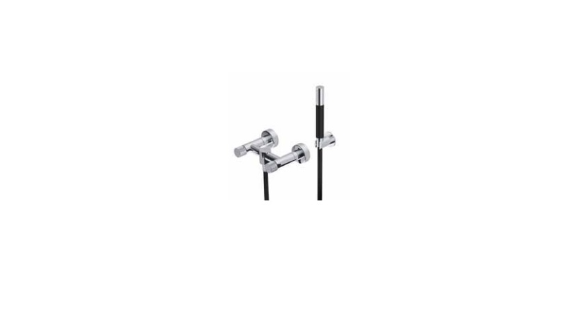Outdoor Shower Company FTA-W50SK-HCHS Hot & Cold Hand Spray