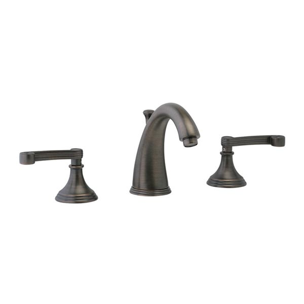 D206 Phylrich Universal Double Handle Widespread Lavatory Faucet