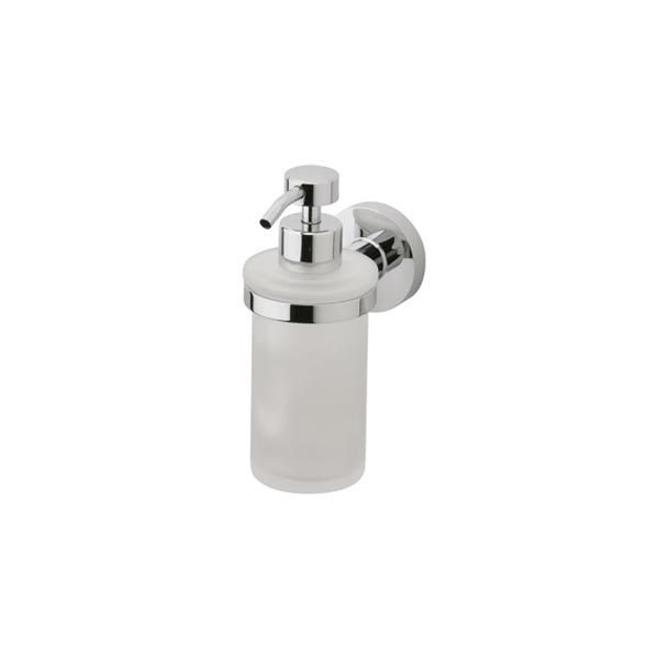 DB25D Phylrich Universal Wall-Mounted Soap Dispenser