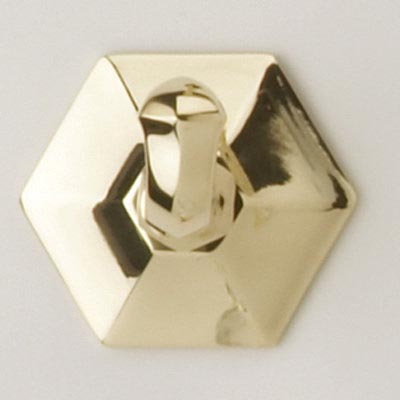 KL10 Phylrich Le Verre Robe Hook
