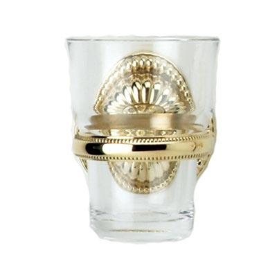 KPG30 Phylrich Georgian Wall Mounted Glass Tumbler