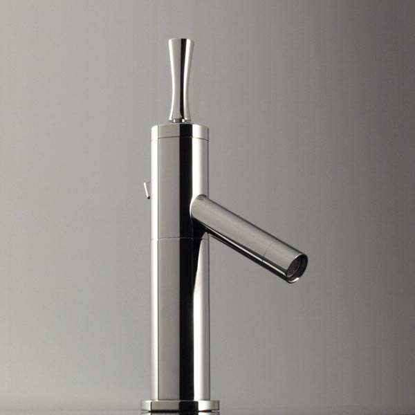2780EL Santec Dome Single Lever Lavatory Faucet