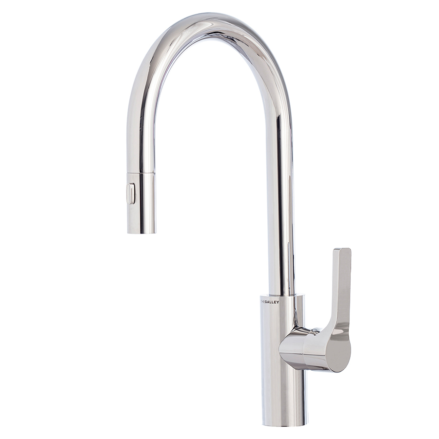 The Galley IBT D PSS Galley BarTap - Polished