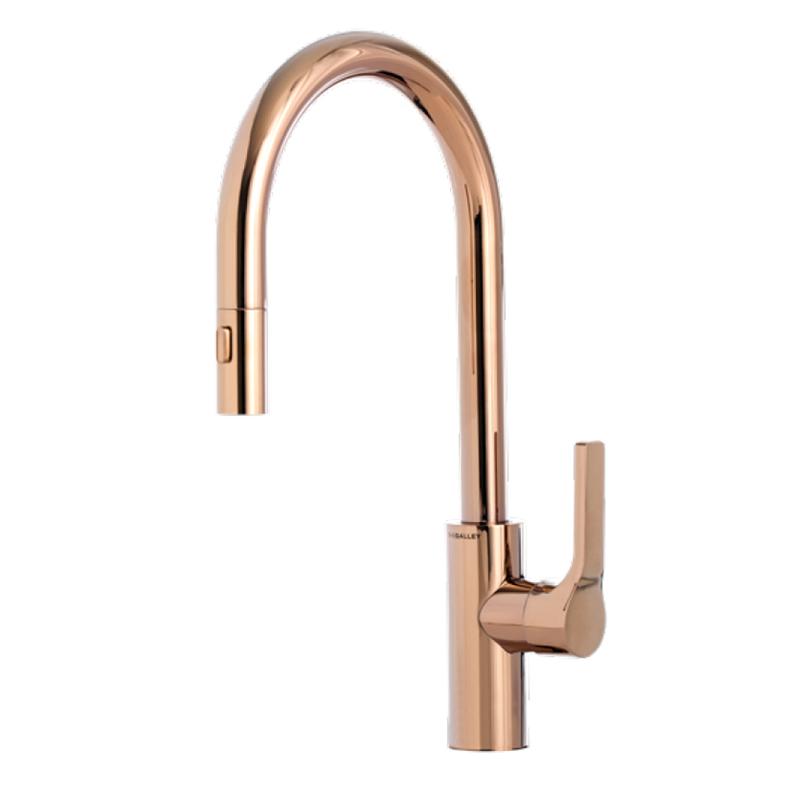 The Galley IBT D RSS Galley BarTap - PVD Rose Gold