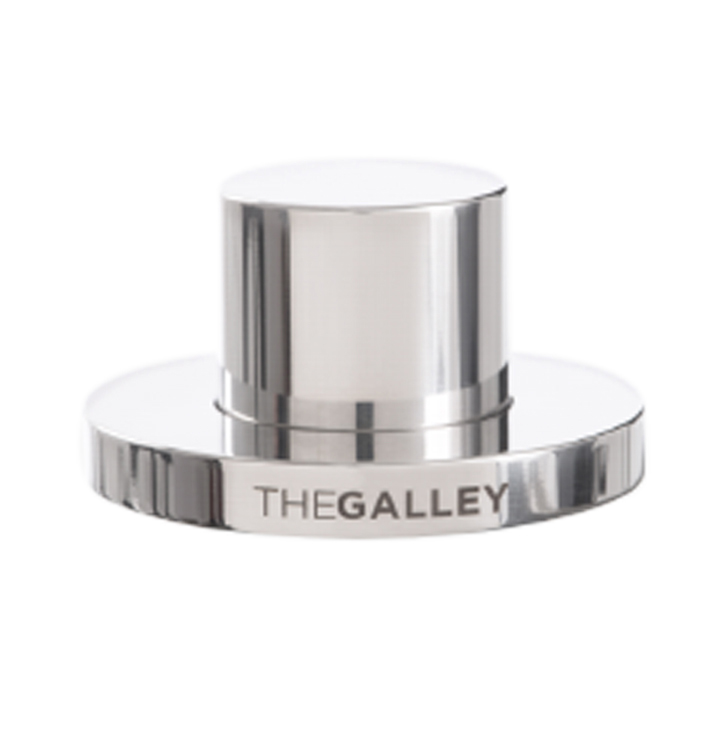 The Galley IDS 1 PSS Galley Deck Switch - Polished