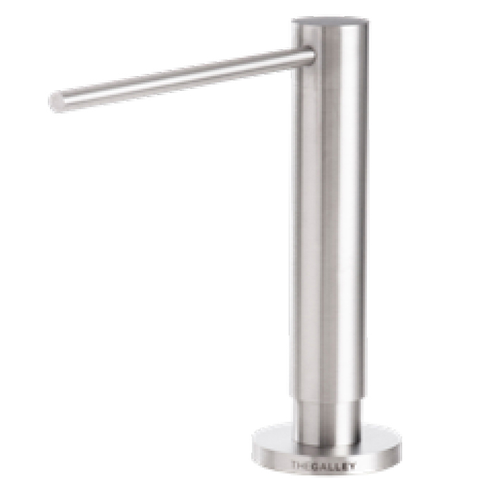 The Galley ISD 1 MSS Galley Soap Dispenser - Matte