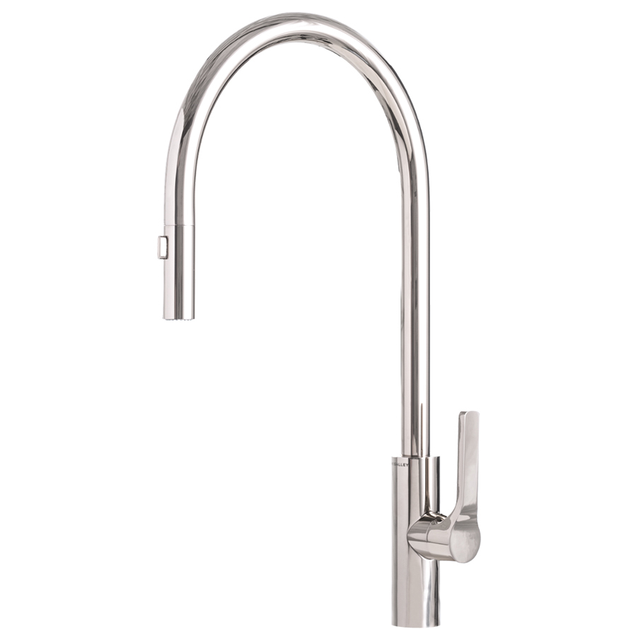 The Galley IWT D PSS Galley Tap - Polished