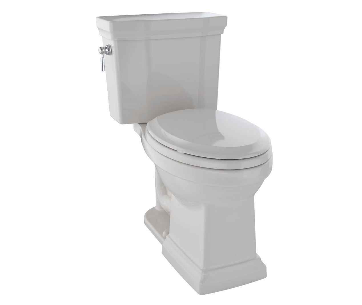 Toto CST404CUFG#12 Promenade II 1G Two-Piece Toilet - 1.0 GPF - Sedona Beige